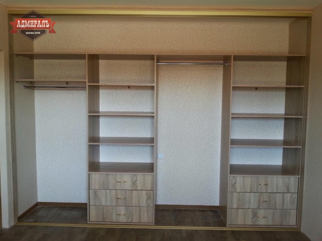 Двери для встраиваемого шкафа своими руками фото